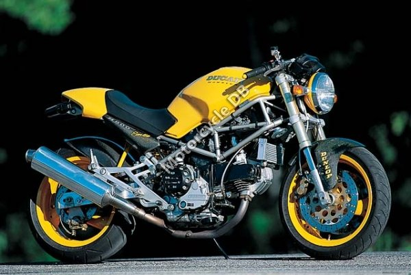 Ducati M 900 Monster 1995 12853 Thumb