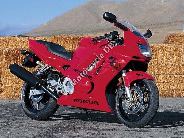 Honda CBR 600 F 1997 15479