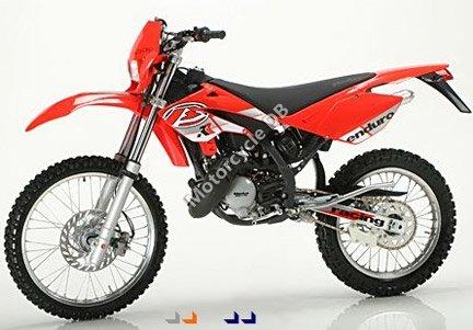 Beta RR 50 Motard 2007 9244