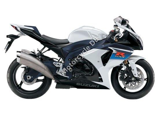 Suzuki GSX-R1000 2010 4360