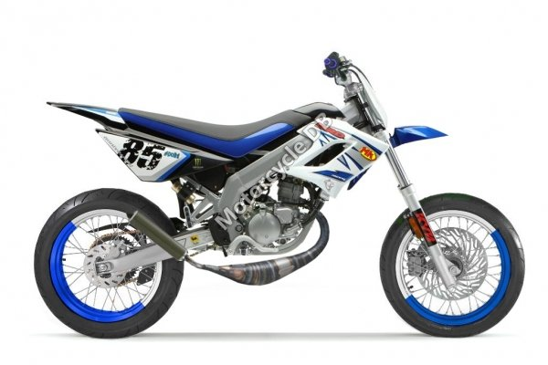 Derbi Senda DRD Racing 50 SM 2010 18325