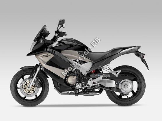 Honda Crossrunner 2011 4809