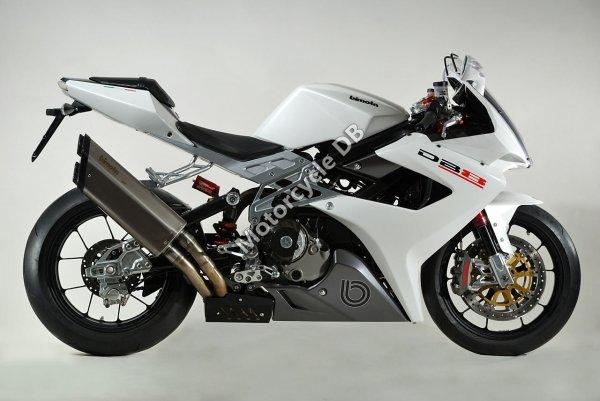Bimota DB8 SP 2012 22559