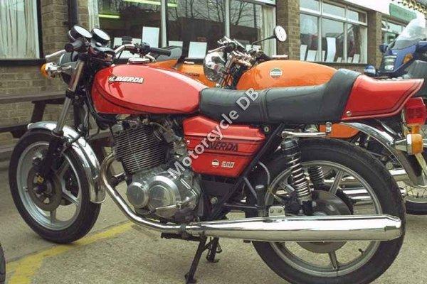 Laverda 500 1980 14179