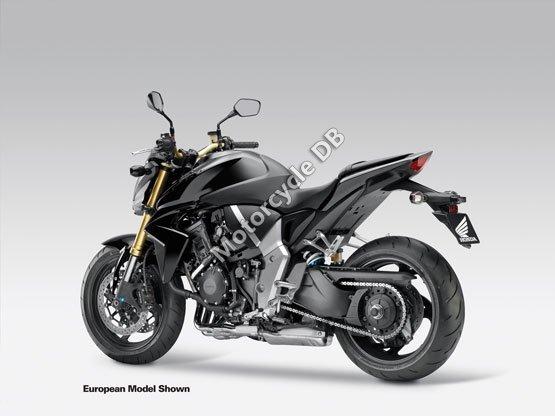 Honda CB1000R 2011 6206