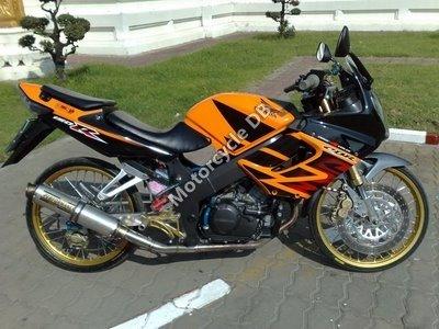 Honda CBR 150R 2007 15156