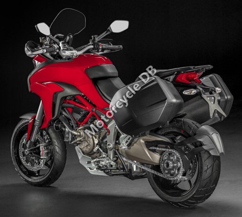 Ducati Multistrada 1200 S 2016 31524