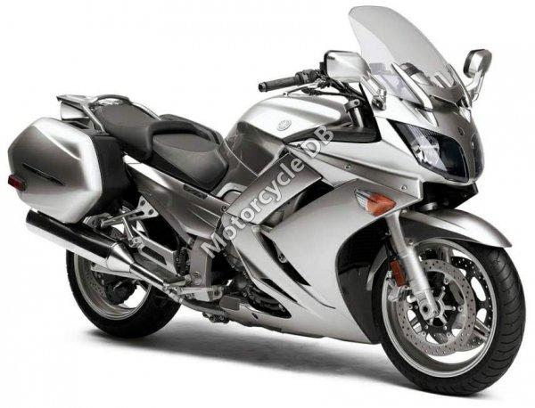 Yamaha FJR1300A 2011 1547