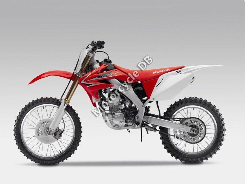 Honda CRF150RII 2013 24709