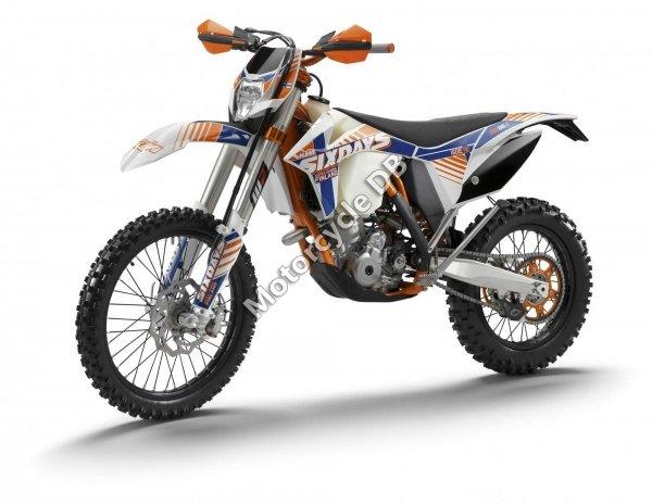 KTM 350 EXC-F Six Days 2012 21961