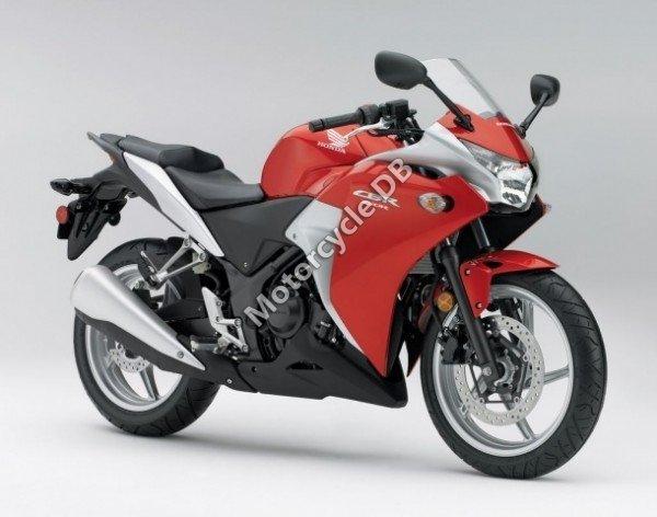 Honda CRF230M 2011 6907