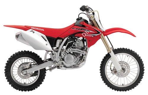 Honda CRF150R 2014 23641