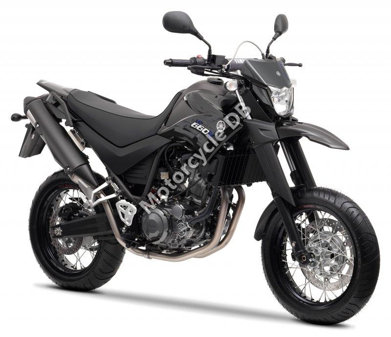 Yamaha XT660X 2009 26231