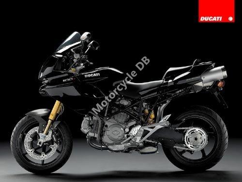 Ducati Multistrada 1100 S 2008 2489