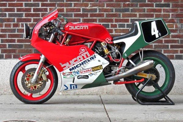 Ducati 750 F 1 1985 11049