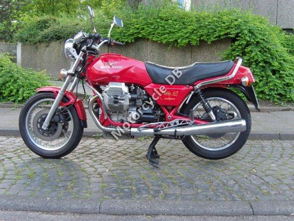 Moto Guzzi Mille GT 1991 14918