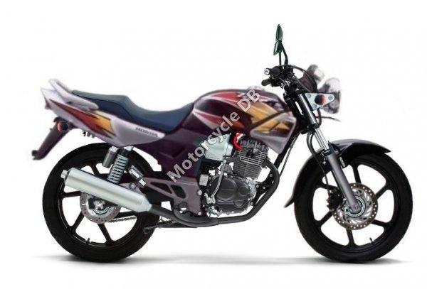 Honda Tiger 2000 1997 13119