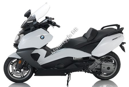 BMW C 650 GT Highline LS 2018 25426