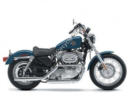 Harley-Davidson XLH Sportster 1100 Evolution De Luxe 1986 19229