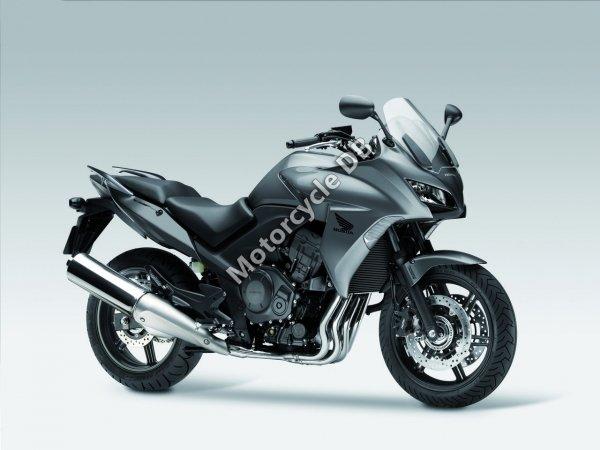 Honda CBF1000F 2012 22308