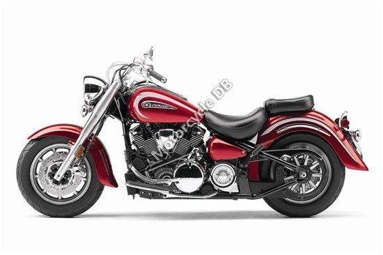 Yamaha Road Star 2009 3820