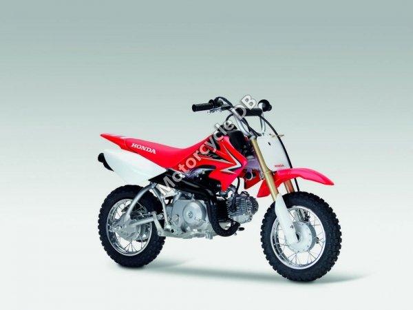 Honda CRF50F 2010 10738