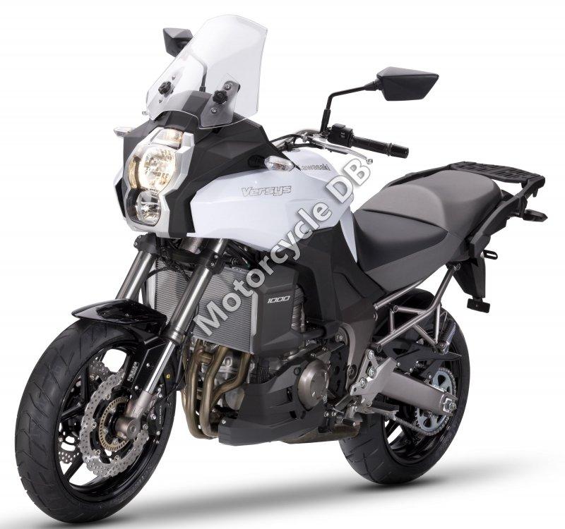 Kawasaki Versys 1000 2012 29222