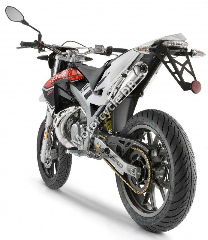 Aprilia SX 50 2011 32808