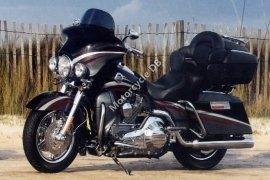 Harley-Davidson FLHTCUSE Screamin´ Eagle Ultra Classic Electra Glide 2008 8358