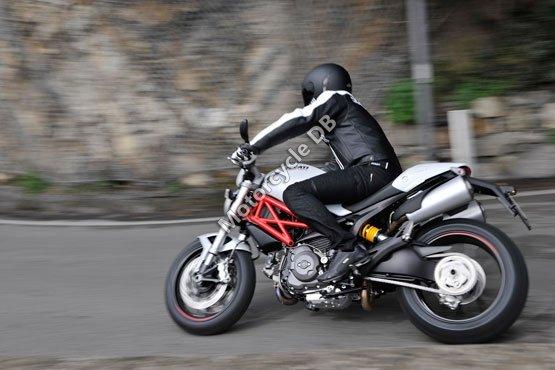 Ducati Hypermotard 796 2011 4761
