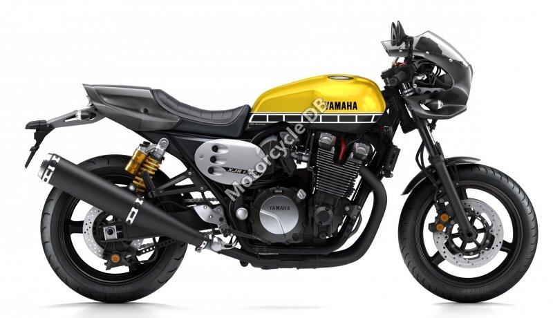 Yamaha XJR1300 Racer 2017 26417