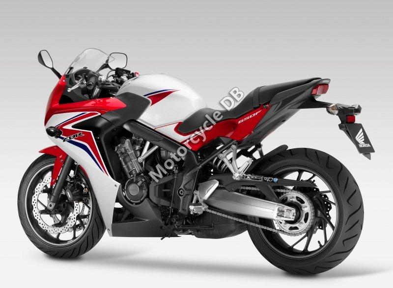 Honda CBR650F 2014 29851