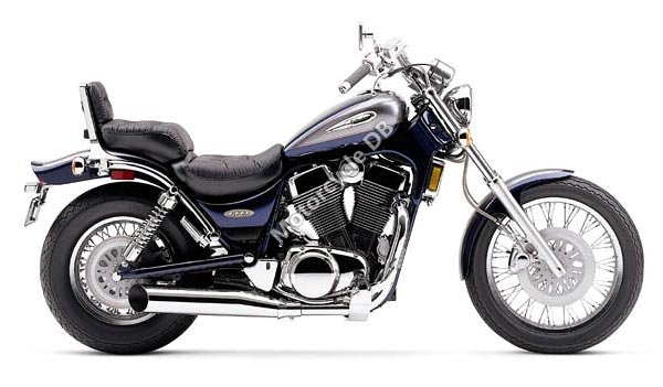 Suzuki VS 1400 GLP Intruder 2002 8082