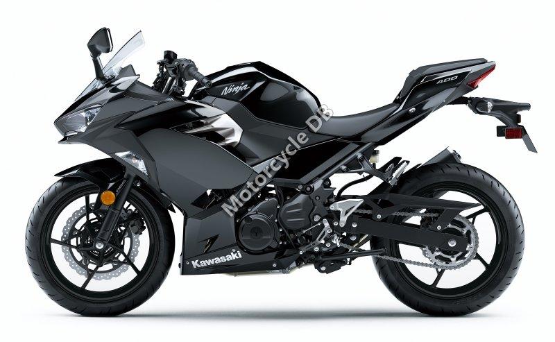Kawasaki Ninja 400 2018 29036