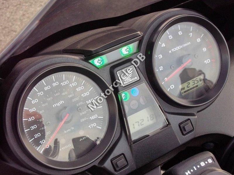 Honda CB 1300 2007 29761