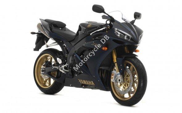 Yamaha YZF-R1SP 2008 14745