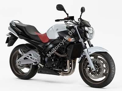 Suzuki GSR 400 ABS 2014 23611