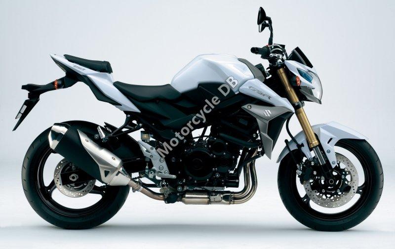 Suzuki GSR 750 2012 27907