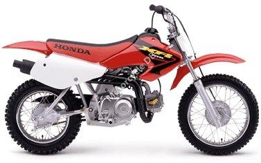 Honda XR 70 R 2003 7043