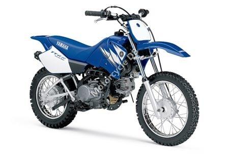 Yamaha TT-R 90 E 2006 5224