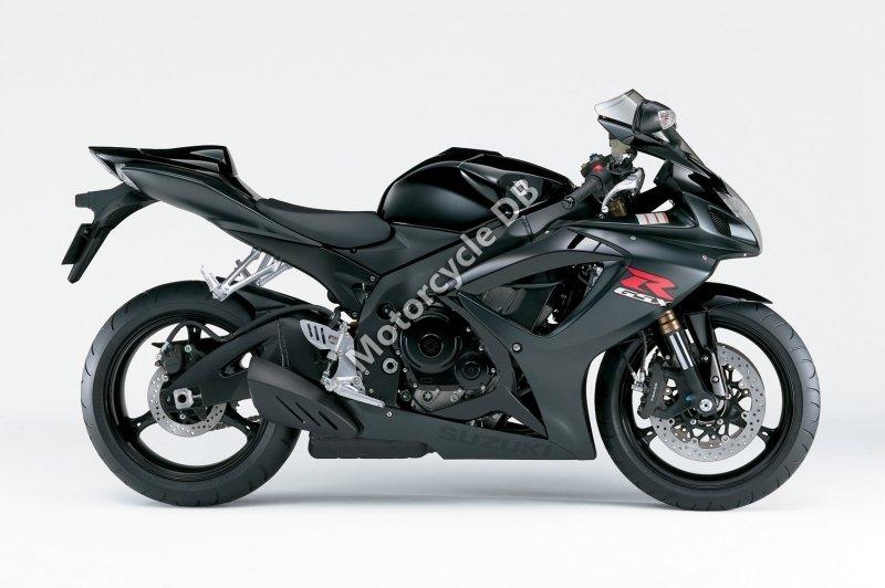 Suzuki GSX-R 600 2006 27656