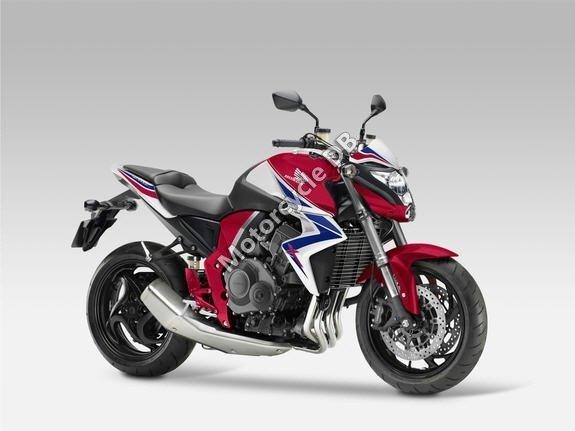 Honda CB1000R 2014 23636