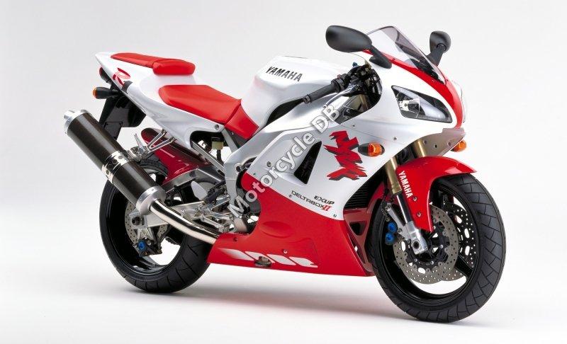 Yamaha YZF 1000 R1 1998 25734