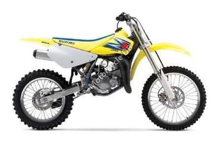 Suzuki RM 85 L 2006 5325