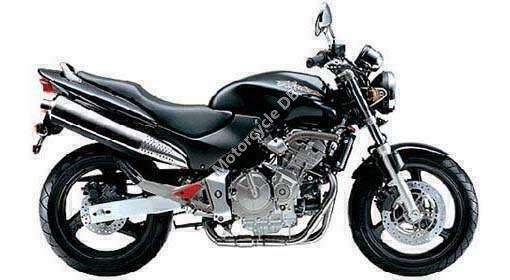 Honda CB 600 F Hornet 1998 1611