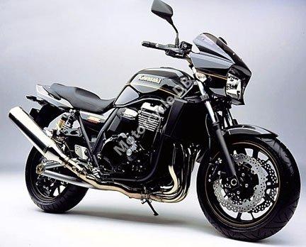 Kawasaki ZRX 1200 2006 10205