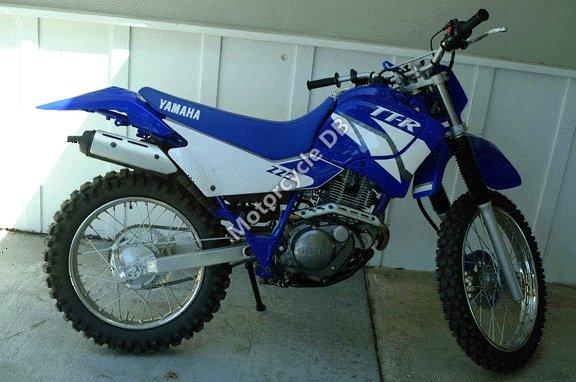 Yamaha TT-R 225 2002 16135
