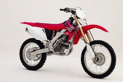 Honda CRF 250 X 2005 7058