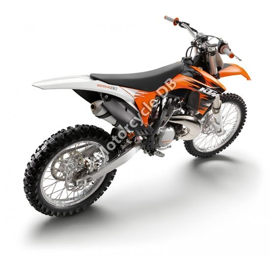 KTM 250 SX 2011 4613
