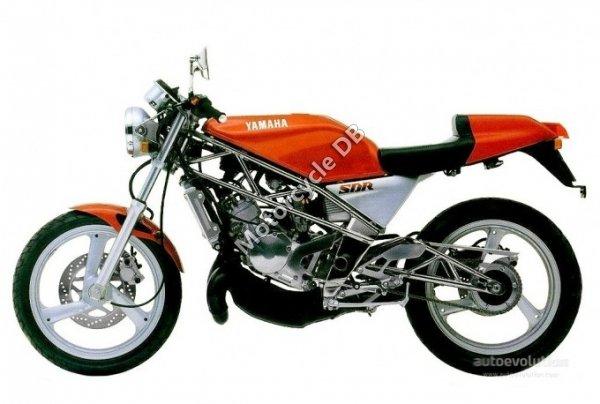 Yamaha SDR 200 1986 12770